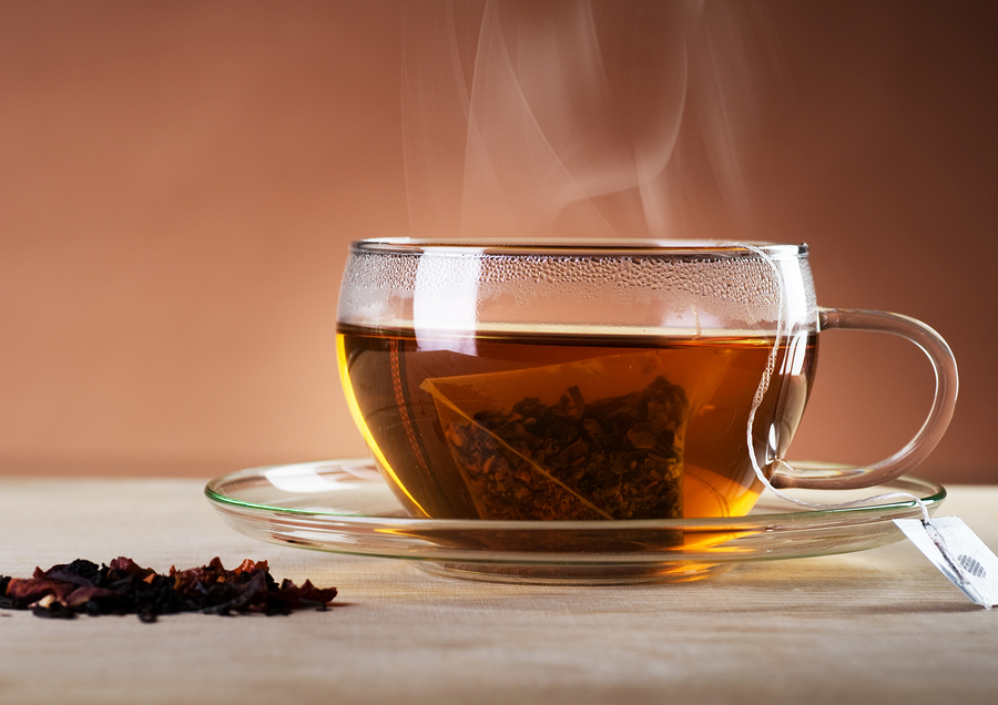 Learn From A Cup of Hot Tea!